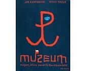 Szczegóły książki MUZEUM - MIEJSCE, KTÓRE ZWRÓCIŁO WARSZAWIE DUSZĘ