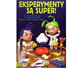 Szczegóły książki EKSPERYMENTY SĄ SUPER