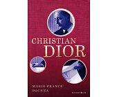 Szczegóły książki CHRISTIAN DIOR