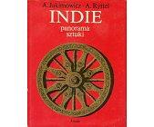 Szczegóły książki INDIE - PANORAMA SZTUKI