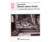 Szczegóły książki HISTORIA AMORA I PSYCHE