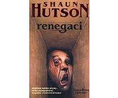 Szczegóły książki RENEGACI