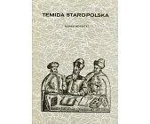 Szczegóły książki TEMIDA STAROPOLSKA