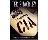 Szczegóły książki TAJEMNICE CIA