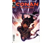 Szczegóły książki CONAN - THE AVENGER