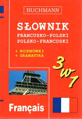 SŁOWNIK FRANCUSKO POLSKI, POLSKO FRANCUSKI