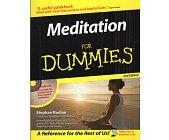 Szczegóły książki MEDITATION FOR DUMMIES