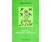 Szczegóły książki POCZTA DOKTORA DOLITTLE