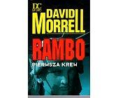 Szczegóły książki RAMBO - 3 TOMY