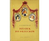 Szczegóły książki DZIADEK DO ORZECHÓW