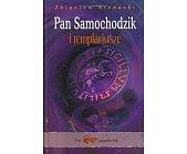 Szczegóły książki PAN SAMOCHODZIK I TEMPLARIUSZE