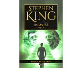 Szczegóły książki DALLAS'63 - 2 TOMY