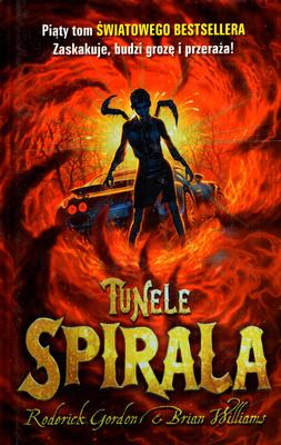 TUNELE - SPIRALA
