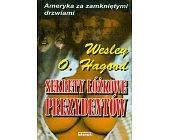 Szczegóły książki SEKRETY ŁÓŻKOWE PREZYDENTÓW
