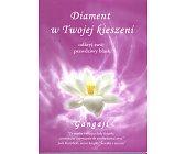 Szczegóły książki DIAMENT W TWOJEJ KIESZENI