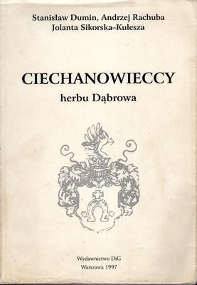 CIECHANOWIECCY HERBU DĄBROWA
