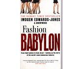Szczegóły książki FASHION BABYLON