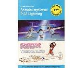 Szczegóły książki SAMOLOT MYŚLIWSKI P-38 LIGHTNING