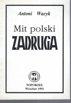 MIT POLSKI ZADRUGA