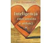 Szczegóły książki INTELIGENCJA EMOCJONALNA W MIŁOŚCI