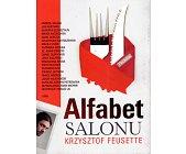 Szczegóły książki ALFABET SALONU