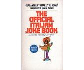 Szczegóły książki THE OFFICIAL ITALIAN JOKE BOOK, THE OFFICIAL POLISH JOKE BOOK