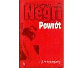 Szczegóły książki POWRÓT. ALFABET BIOPOLITYCZNY