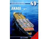 Szczegóły książki AKAGI VOL.1