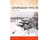 Szczegóły książki LENINGRAD 1941-44. THE EPIC SIEGE