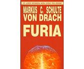 Szczegóły książki FURIA