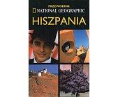 Szczegóły książki HISZPANIA. PRZEWODNIK NATIONAL GEOGRAPHIC