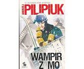 Szczegóły książki WAMPIR Z MO