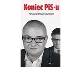 Szczegóły książki KONIEC PIS-U