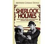Szczegóły książki SHERLOCK HOLMES - TOM 2