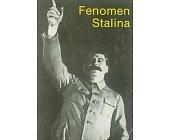 Szczegóły książki FENOMEN STALINA