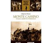 Szczegóły książki MONTE CASSINO. WALKI 2. KORPUSU POLSKIEGO