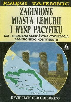 ZAGINIONE MIASTA LEMURII I WYSP PACYFIKU