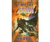 Szczegóły książki KOBRA TOM 1 - KOBRA