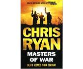 Szczegóły książki MASTERS OF WAR