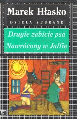 DRUGIE ZABICIE PSA, NAWRÓCONY W JAFFIE