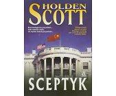 Szczegóły książki SCEPTYK