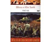 Szczegóły książki KHE SANH 1967 - 68