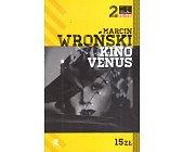 Szczegóły książki KINO VENUS