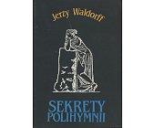 Szczegóły książki SEKRETY POLIHYMNII