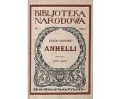 Szczegóły książki ANHELLI