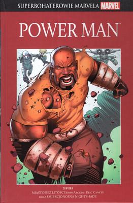 POWER MAN: ŚMIERCIONOŚNA NIGHTSHADE / MIASTO BEZ LITOŚCI (8)