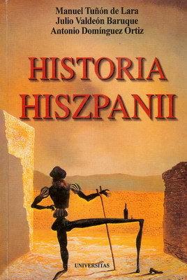 HISTORIA HISZPANII