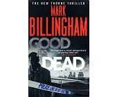 Szczegóły książki GOOD AS DEAD
