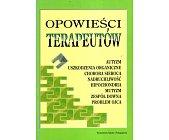 Szczegóły książki OPOWIEŚCI TERAPEUTÓW