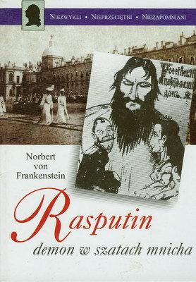 RASPUTIN - DEMON W SZATACH MNICHA